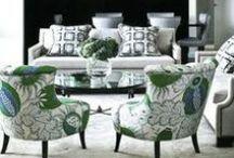 Interior/exterior Inspiration / Home ideas, Designers I admire and ideas to copy.