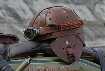 Helmet / Helmet