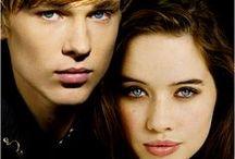 <3 actors/actress / by Danielle Jackson