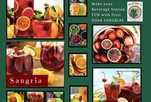 Beer - Wine - Sangria / Bar quotes, drinking quotes,  pics