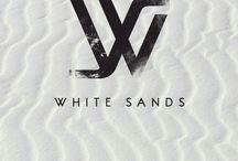 WHITE SANDS / www.whitesands.co.kr