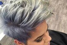 nice hair / Kapsels