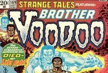 Bronze Age Comics