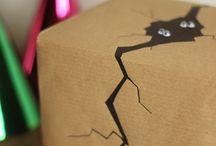 Packaking design