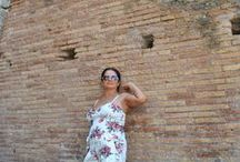 ✿¨*•.¸*♫♩♫¨¸.•*¨✿✿¨*•.ROMA PIÚ BELLA¸*♫♩♫¨¸.•*¨✿✿¨*•.¸*♫♩♫¨¸.•*¨✿✿¨ / Viagem