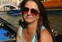 ✿¸¸.•*•❥ Entre a distância e a Saudade ✿¸¸.•*•❥ / Venezia Italia
