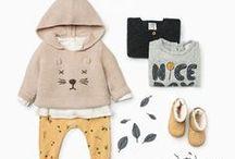 Kids fashion / Fashion for babies and kids.