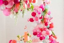 Baby shower decorations / Beautiful baby shower decorations ideas.