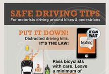 Driving Safety / Driving safety tips and suggestions from Teen Driving Log.