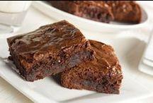 Chok  Ô   lah! / recettes de desserts au chocolat