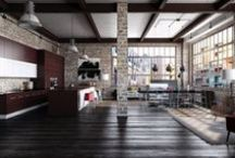 Home Decor & Furniture / by Aralia *