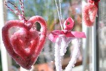 Valentine's Day / by Lynnee Jimenez