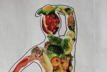 Health & Fitness / by Felicia Ramirez
