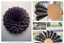 DIY / Arts & Crafts / by Aralia *