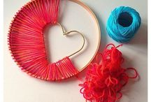 Creativity / Cleverness / Craftalette.  / by Mareva Vaughan