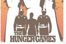 """The Hunger Games!!!  / """"May the odds be ever in your favor"""".......... """"Just close your eyes The sun is going down You'll be alright No one can hurt you now Come morning light You and I'll be safe and sound"""" -Safe And Sound ny Taylor Swift ft. The Civil Wars / by Cal"""