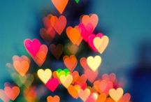 Hearts / by Cathy Palmer-Ball