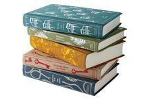 Books Worth Reading / by Sue Stites