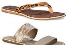 Peter Kate Sandals - Summer Fun / by Peter Kate