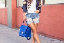 Denim Style  / by Peter Kate