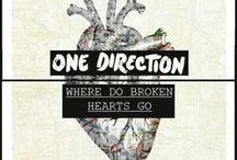 Oиє ∂ιяє¢тισи / Yes, I do like 1D and have for nearly 5 years so... / by Kaycee