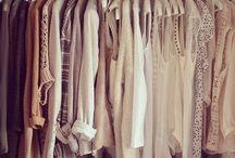 Clothes / by Devan Johnson