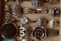 Jewels / by Devan Johnson