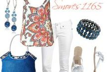 Women's Summer Fashion / by Carly Bee