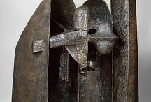 Sculpture One / by Robert Shields
