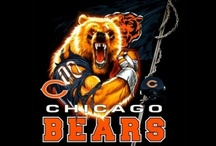 Chicago Sport Teams / by Carly Bee