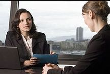 Job Search Tips / Career and job hunting resources for new grads and experienced professionals.