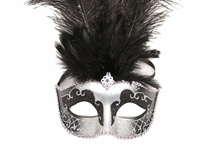 Masquerade Masks, Party Supplies, Favors & Decorations / Look through all of these party supplies that are great for Masquerade Balls including awesome masks, fun decorations and party favors. Find all of the supplies for your upcoming Masquerade party on PartySuppliesDelivered.com