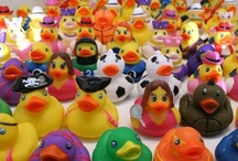 Rubber Duck Fun / Check out some of our fun rubber ducks.  We have a great variety of rubber ducks to choose from, these are some of our favorites.