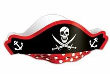 Pirate Party Essentials