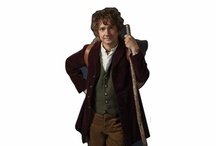 The Hobbit: An Unexpected Journey / Check out our great collection of The Hobbit party supplies.