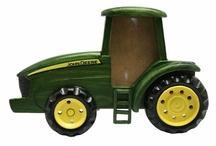 Big Tractors and Trucks Party