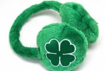 St. Patrick's Day Party Supplies, Favors & Decorations / Check out some of our favorite party supplies for St. Patrick's Day including fun decorations and party favors. Find all of the supplies for your upcoming St. Patty's party on PartySuppliesDelivered.com