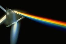 Rainbows / by Sandra Moffet
