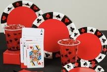 Card Night / Casino Night