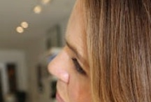 Hair faves / Hair styles