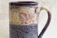 porcelain, handmade of course