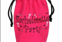 Bachelorette Party / Great Items for a Bachelorette party.
