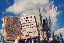 Disney Tingz / by Nicole Bryant