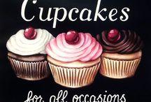 Cupcake Crazy / Passion & Sharing!