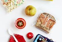 Back to School / Ideas and Products to help your child to get Back to School