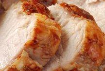 Pork Recipes / by Susan Carlin