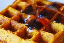 *Breakfast & Brunch* / by Susan Carlin