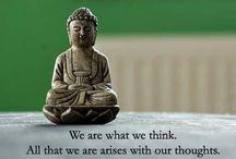 Buddhism / by Sandra Moffet