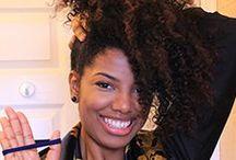 Hair / by Jermonica Johnson