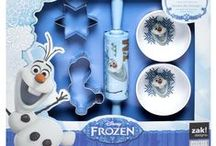 Disney's Frozen / #elsa #olaf #letitgo